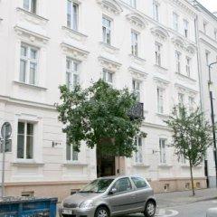 Отель ATTIC place Польша, Варшава - отзывы, цены и фото номеров - забронировать отель ATTIC place онлайн парковка