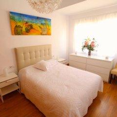 Отель Apartamento La Cúpula комната для гостей фото 2