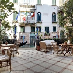 Отель Dona Palace Италия, Венеция - 2 отзыва об отеле, цены и фото номеров - забронировать отель Dona Palace онлайн питание фото 2