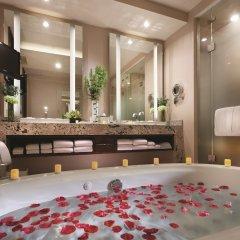 Отель Aria Sky Suites США, Лас-Вегас - отзывы, цены и фото номеров - забронировать отель Aria Sky Suites онлайн ванная фото 2