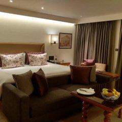 Отель Taj Exotica Гоа комната для гостей фото 2