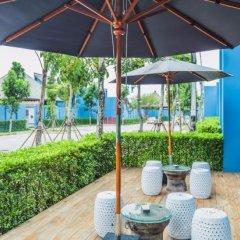 Отель Villa Madura Wings Style by Tropiclook фото 2