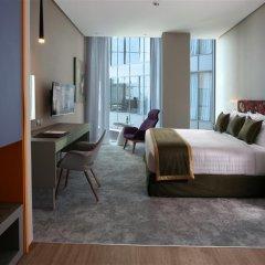 Отель ibis Styles Dubai Jumeira комната для гостей