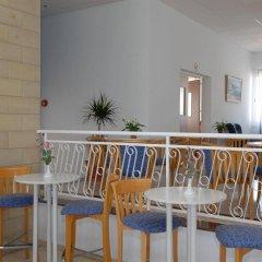 Отель Maistros Hotel Apartments Кипр, Протарас - отзывы, цены и фото номеров - забронировать отель Maistros Hotel Apartments онлайн питание