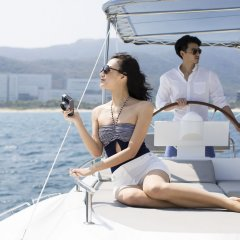 Отель Park Hyatt Sanya Sunny Bay Resort фото 3