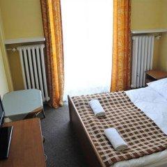 Отель Willa Zlocien комната для гостей фото 4