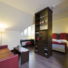 Отель Nh Salzburg City Зальцбург в номере