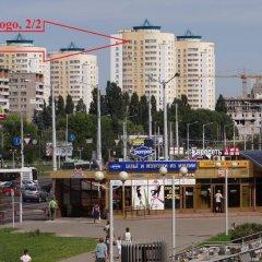 Апартаменты Apartlux Apartments Минск бассейн