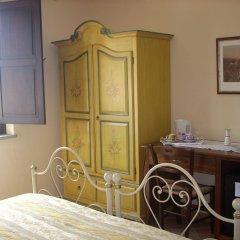 Отель Agriturismo I Moresani Казаль-Велино ванная