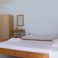 Отель Villa Valvis Греция, Остров Санторини - отзывы, цены и фото номеров - забронировать отель Villa Valvis онлайн комната для гостей фото 5
