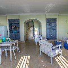 Отель Protaras Villa Paros комната для гостей фото 4