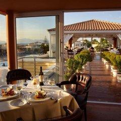 Отель Neptune Hotels Resort and Spa Греция, Калимнос - отзывы, цены и фото номеров - забронировать отель Neptune Hotels Resort and Spa онлайн питание фото 3