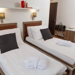 SKY Hotel Prague комната для гостей