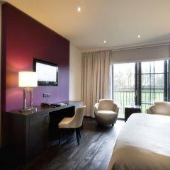 Отель Van Der Valk Hotel Oostkamp-Brugge Бельгия, Осткамп - отзывы, цены и фото номеров - забронировать отель Van Der Valk Hotel Oostkamp-Brugge онлайн комната для гостей фото 5
