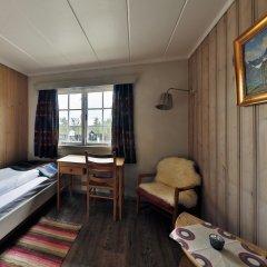 Отель Venabu Fjellhotell сауна