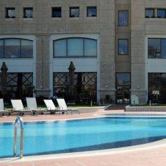 Istanbul Marriott Hotel Asia Турция, Стамбул - отзывы, цены и фото номеров - забронировать отель Istanbul Marriott Hotel Asia онлайн с домашними животными