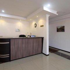 Отель Sion Resort интерьер отеля