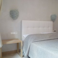 Hotel Rossetti комната для гостей