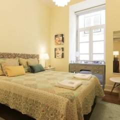 Отель Downtown Premium by Homing комната для гостей
