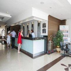 Отель Crystal Aura Beach Resort & Spa – All Inclusive интерьер отеля фото 2