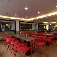 ECFA Hotel Ximen гостиничный бар