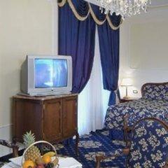 Отель La Residence & Idrokinesis® Италия, Абано-Терме - 1 отзыв об отеле, цены и фото номеров - забронировать отель La Residence & Idrokinesis® онлайн комната для гостей фото 7