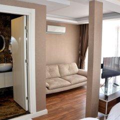 Sun Comfort Hotel комната для гостей фото 4