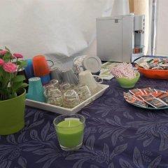 Отель San Lorenzo Guest House Италия, Рим - 2 отзыва об отеле, цены и фото номеров - забронировать отель San Lorenzo Guest House онлайн питание