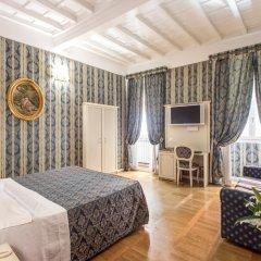 Отель Relais Fontana Di Trevi Рим фото 17