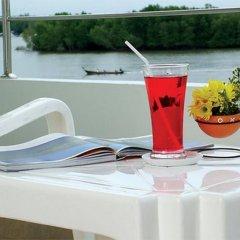 Отель Krabi River Hotel Таиланд, Краби - отзывы, цены и фото номеров - забронировать отель Krabi River Hotel онлайн балкон