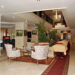 Club Dorado Турция, Мармарис - отзывы, цены и фото номеров - забронировать отель Club Dorado онлайн интерьер отеля фото 2