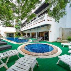 Inn Patong Hotel Phuket бассейн фото 3