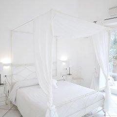 Отель Amalfi Holiday Resort Италия, Амальфи - отзывы, цены и фото номеров - забронировать отель Amalfi Holiday Resort онлайн комната для гостей фото 6