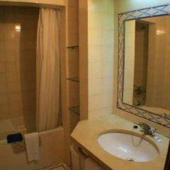Отель Bellavista Avenida Португалия, Албуфейра - отзывы, цены и фото номеров - забронировать отель Bellavista Avenida онлайн ванная