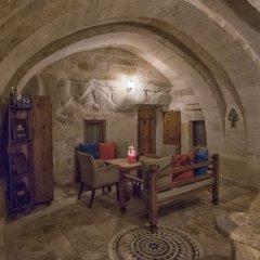 Мини-Отель Castle Inn Cappadocia Ургуп комната для гостей фото 3