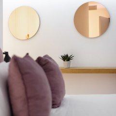 Отель Urban Stripes Греция, Афины - отзывы, цены и фото номеров - забронировать отель Urban Stripes онлайн комната для гостей