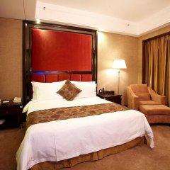 Отель Home Fond Hotel Nanshan Китай, Шэньчжэнь - отзывы, цены и фото номеров - забронировать отель Home Fond Hotel Nanshan онлайн комната для гостей фото 4