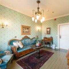 Отель Lillesand Hotel Norge Норвегия, Лилльсанд - отзывы, цены и фото номеров - забронировать отель Lillesand Hotel Norge онлайн комната для гостей фото 4