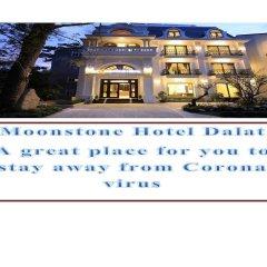 Moonstone Hotel Далат фото 3