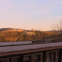 Park Hotel Asenevtsi & SPA Велико Тырново балкон