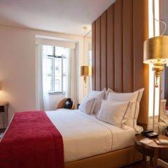 The 7 Hotel комната для гостей