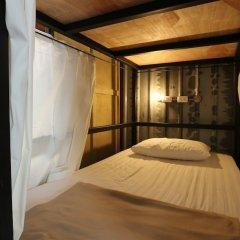 Nivas Siam Hostel Бангкок комната для гостей фото 5