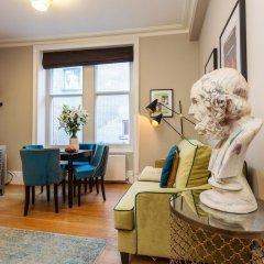 Отель Native Covent Garden комната для гостей фото 3
