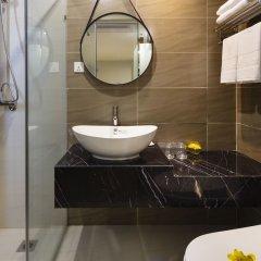 Agnes Nha Trang Hotel ванная фото 2