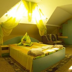 Гостиница U Olega детские мероприятия фото 2