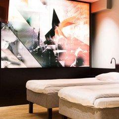 Comfort Hotel Xpress Stockholm Central спа