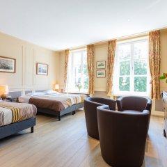 Отель Europ Hotel Бельгия, Брюгге - 2 отзыва об отеле, цены и фото номеров - забронировать отель Europ Hotel онлайн фото 10
