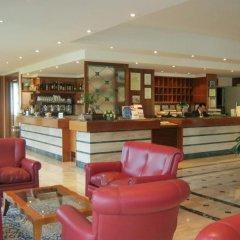 Отель Giardino Dei Principi Ситта-Сант-Анджело гостиничный бар