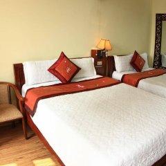 Отель BUSAN Ханой комната для гостей фото 2