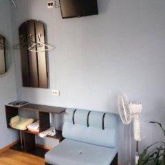 Мини-гостиница в центре Бердянска комната для гостей фото 5